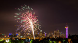 You Won't Want To Miss These Incredible Fireworks Shows In Denver This Year