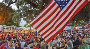 The Epic Outdoor Food Fest In Mississippi You Simply Cannot Miss