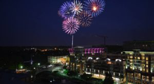 You Won't Want To Miss These Incredible Fireworks Shows In South Carolina This Year
