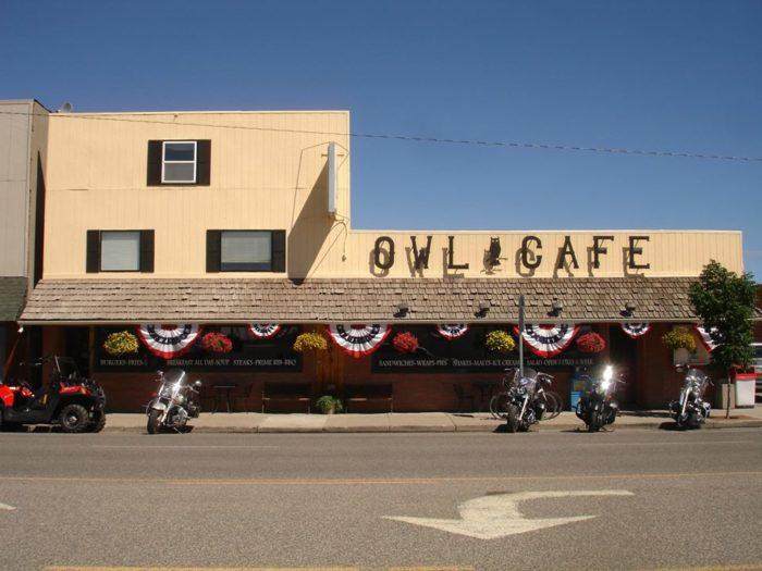 Old Wick Nj Restaurants