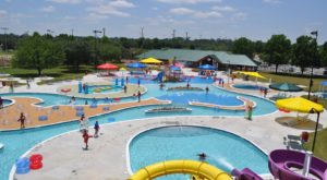 Make Your Summer Epic With A Visit To This Hidden Louisiana Water Park