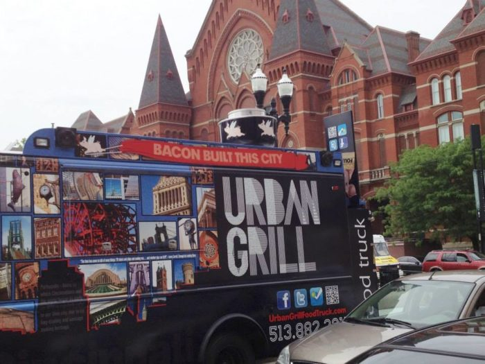 17 Best Food Trucks In Cincinnati