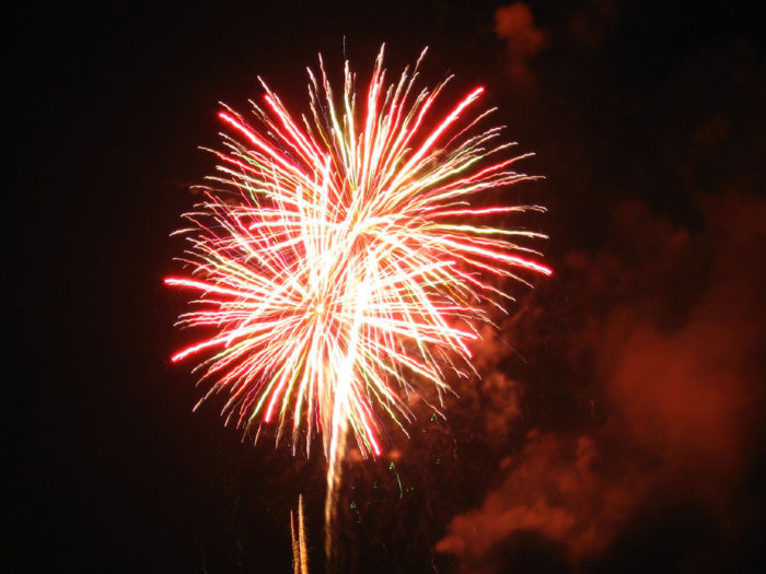 The Best 4th Of July Fireworks Shows In North Dakota In