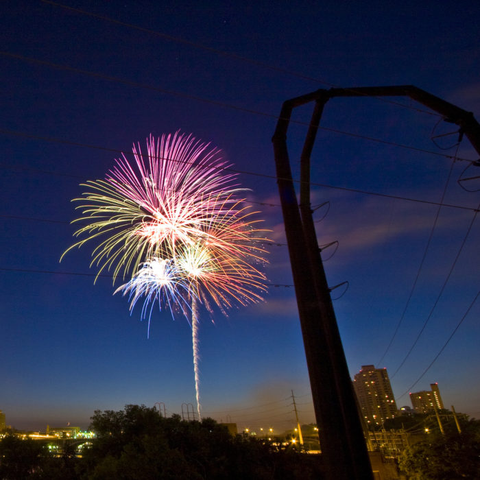 May The 4th Be With You Minneapolis: The Best 4th Of July Fireworks Shows In Minnesota In 2017