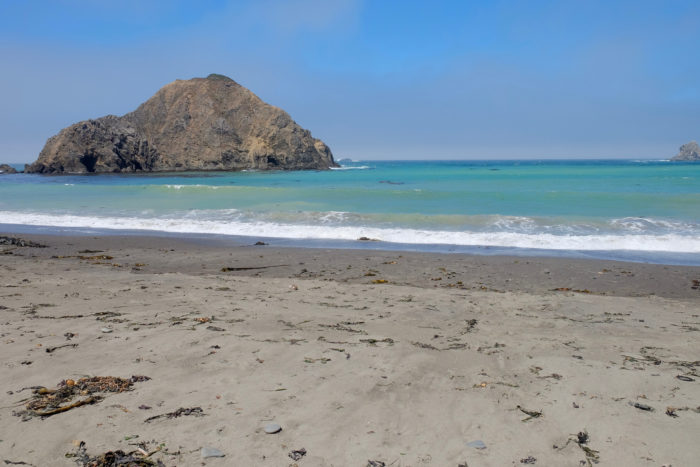 12 Of The Best Beaches In Northern California