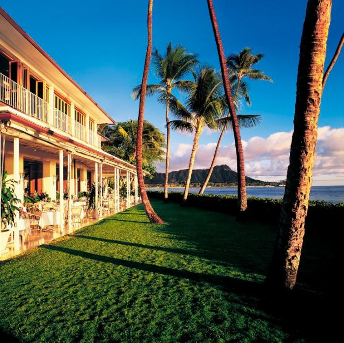 Koloa Kauai Sheraton In Hawaii: 12 Amazing Restaurants Along The Hawaii Coast You Must Try