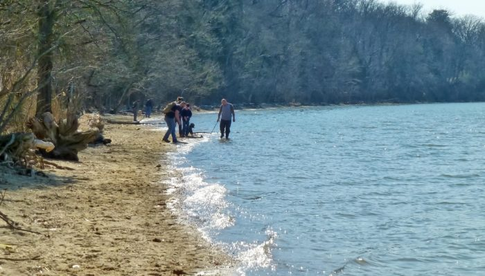 10 under appreciated state parks in maryland you 39 re sure for Bill burton fishing pier state park