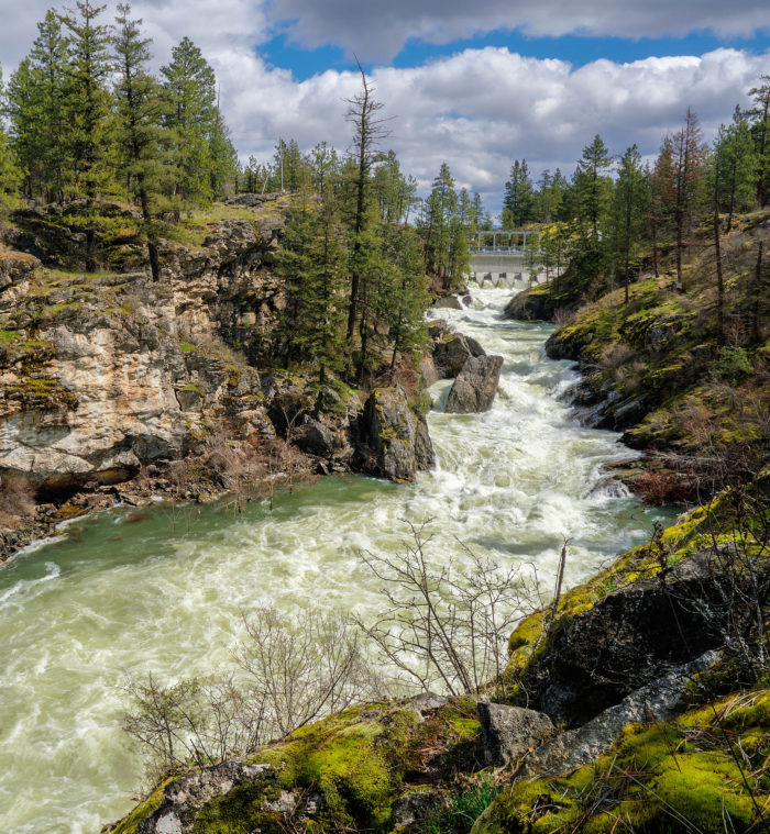 Q'emiln Park: A Secret Hiking Oasis In Idaho That Will