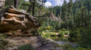 The Hiking Trail Hiding In Arizona That Will Transport You To Another World