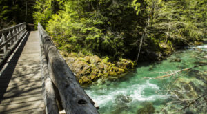 These 14 Summer Hikes In Oregon Are Positively Extraordinary