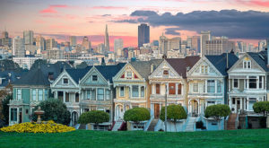 10 Weird Side Effects Everyone Experiences From Growing Up In San Francisco