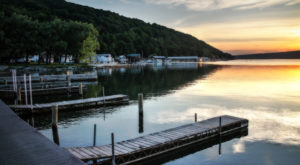 11 Tiny Towns In New York That Come Alive In The Summertime