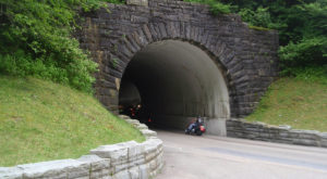 6 Awesome Tunnels In Tennessee You Need To Drive Through At Least Once
