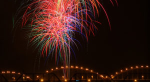 You Won't Want To Miss These Incredible Fireworks Shows In Iowa This Year