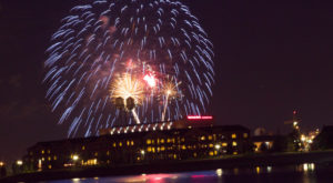 You Won't Want To Miss These Incredible Fireworks Shows In Minnesota This Year