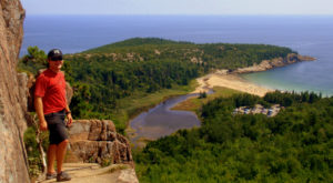 A Hike To These 9 Beaches In Maine Is So Worth The Journey