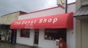 11 Old Fashioned Donut Shops In Mississippi That Will Make You Feel Right At Home