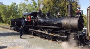 You'll Absolutely Love A Ride On This Majestic Mountain Train Near San Francisco This Summer
