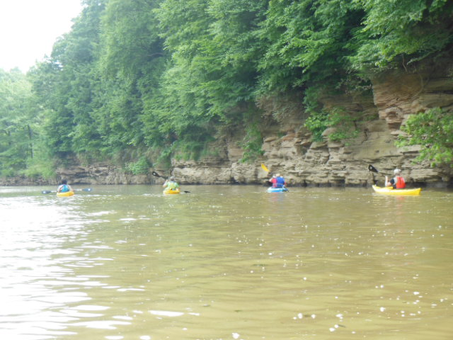 10 Best Places To Kayak And Canoe In Pittsburgh