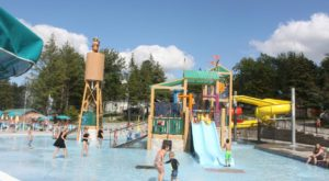 Make Your Summer Epic With A Visit To This Hidden Buffalo Water Park