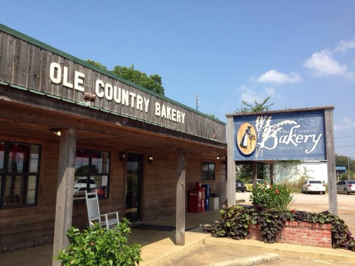 Ole Country Bakery In Mississippi Is One Of America S Best