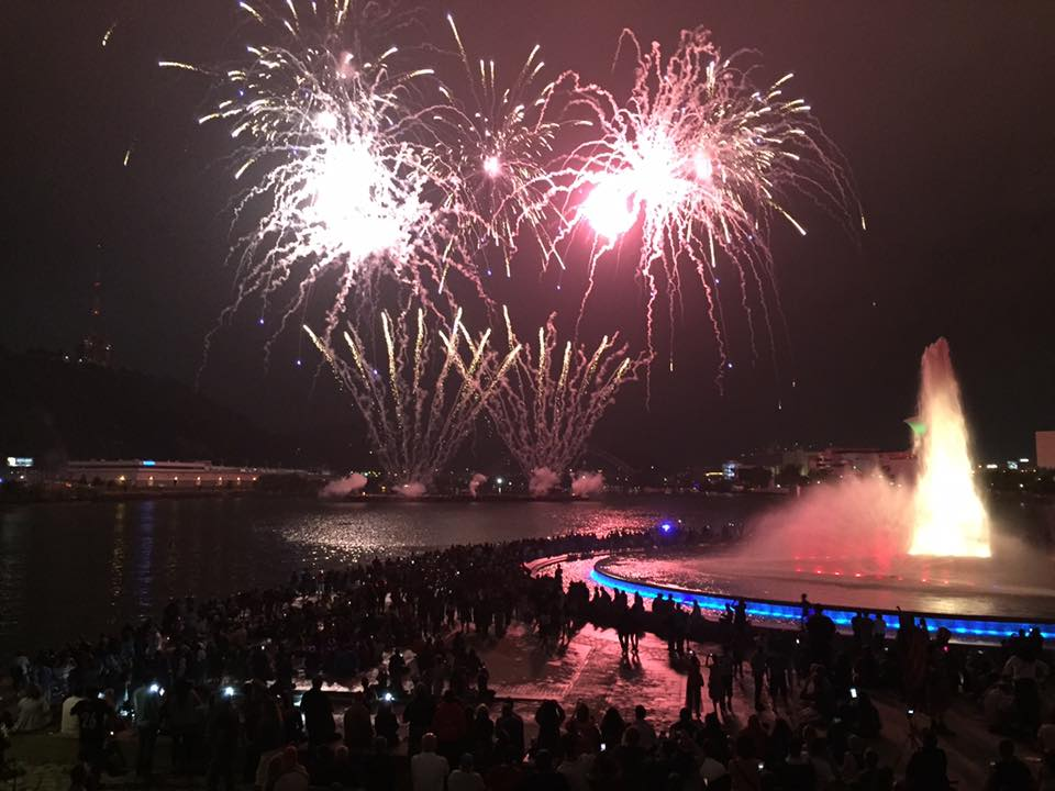 The Best 4th Of July Fireworks Shows In Pennsylvania In