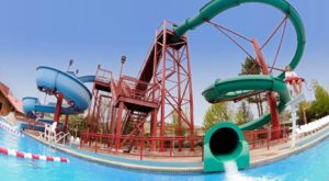 Make Your Summer Epic With A Visit To This Hidden Water Park Near Portland