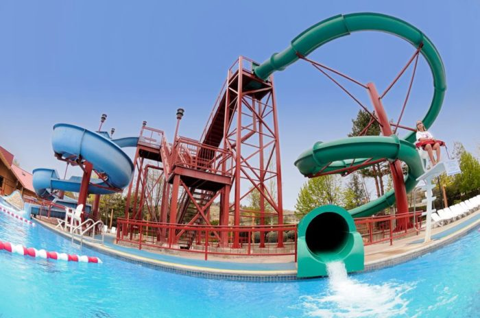 Kah Nee Ta Resort And Spa Is The Best Hidden Waterpark Near Portland