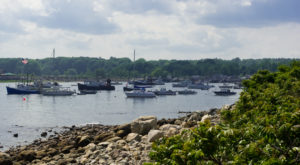 These 9 Charming Waterfront Towns In New Hampshire Are Perfect For A Daytrip