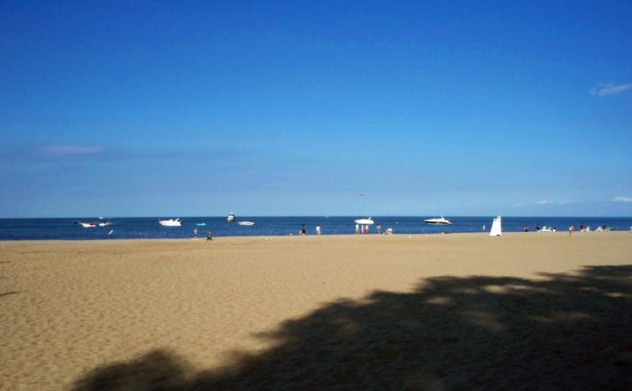 10 Best Beaches Near Cleveland