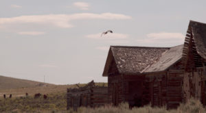 The Truly Grim Reality Of 11 Deserted Ghost Towns In Wyoming