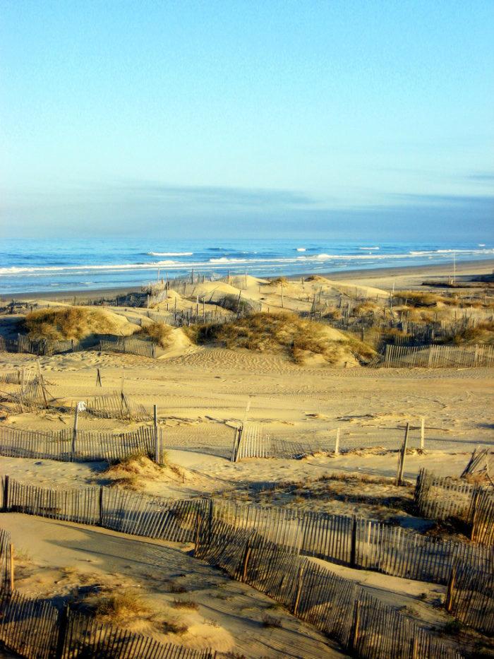 hidden beaches road trip through north carolina. Black Bedroom Furniture Sets. Home Design Ideas