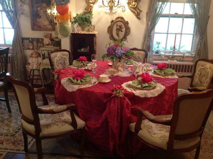 10 Best Tea Rooms In Pennsylvania