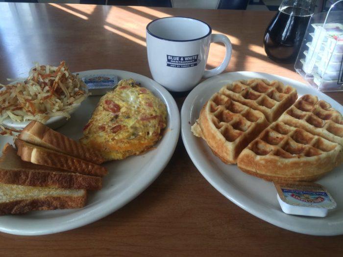 These 10 restaurants serve some of the best breakfast in for Restaurants that serve brunch
