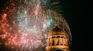 You Won't Want To Miss These Incredible Fireworks Shows In Missouri This Year