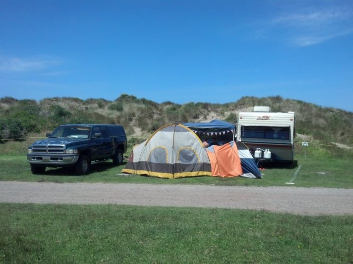 8 Best Campgrounds Near San Francisco Where Reservations