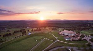 The Mountain Resort Near Pittsburgh That Will Become Your New Favorite Summer Destination