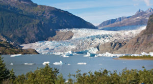 6 Amazing Alaska Glaciers You Can Drive Right Up To