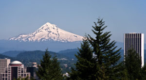 10 Weird Side Effects Everyone Experiences From Growing Up In Portland