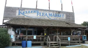 The Gigantic Flea Market Along The Georgia Coast That Is The Perfect Way To Spend A Saturday