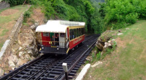 You'll Absolutely Love A Ride On Tennessee's Majestic Mountain Train This Summer