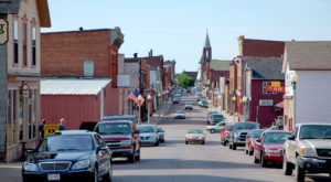 The Historic Small Town That Every Michigander Should Visit At Least Once