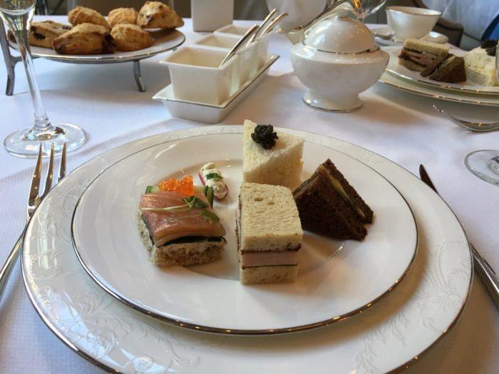 Mary Cassatt Tea Room Reservations