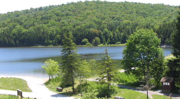 Spruce Knob The Amazing West Virginia Campground That S