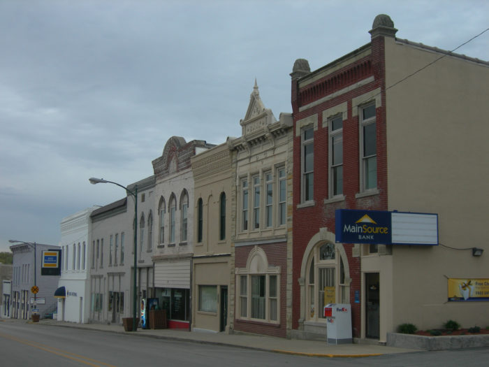 These 10 Tiny Towns In Indiana Are Perfect In The Summertime