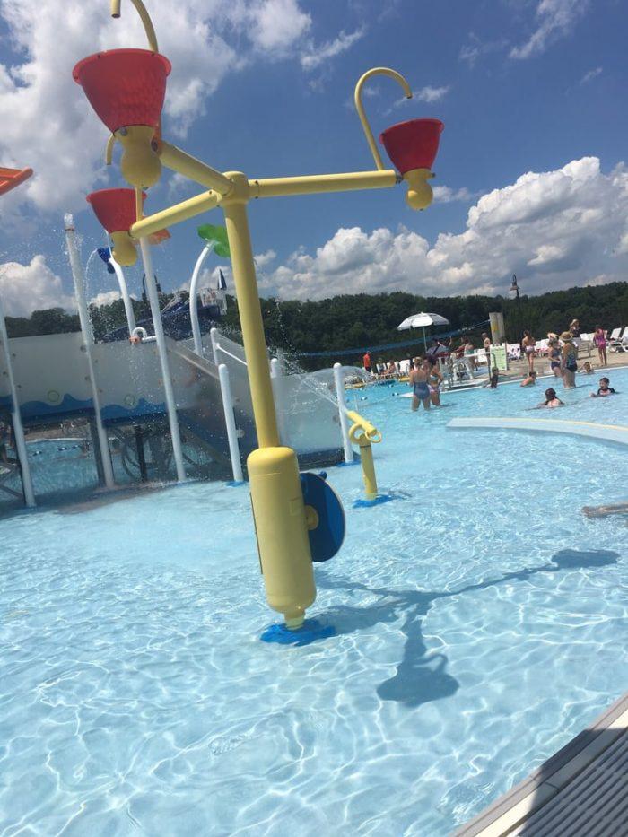 Upper St Clair Community Recreation Center Is Best Hidden