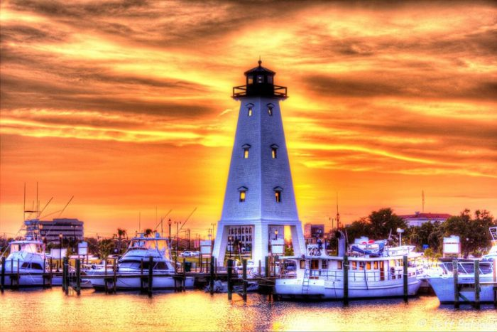 The 10 Best, Most Beautiful Waterfront Towns In Mississippi