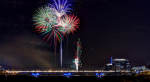 You Won't Want To Miss These Incredible Fireworks Shows In Arizona This Year