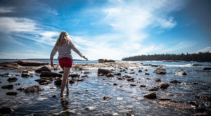 15 Things You Must Do Underneath The Summer Sun in Maine