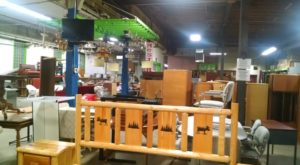 If You Live In Buffalo, You Must Visit This Unbelievable Thrift Store At Least Once